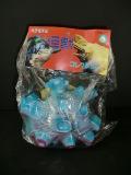 ベアモデル/オール怪獣コレクション 四次元怪獣ブルトン ソフビ製品