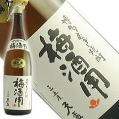 天盃 麦焼酎 梅酒用35度 1800ml