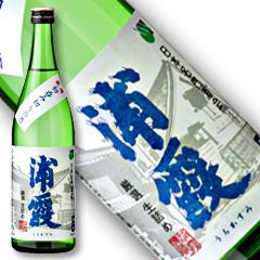 浦霞 厳選初呑み切り特別純米生詰め酒