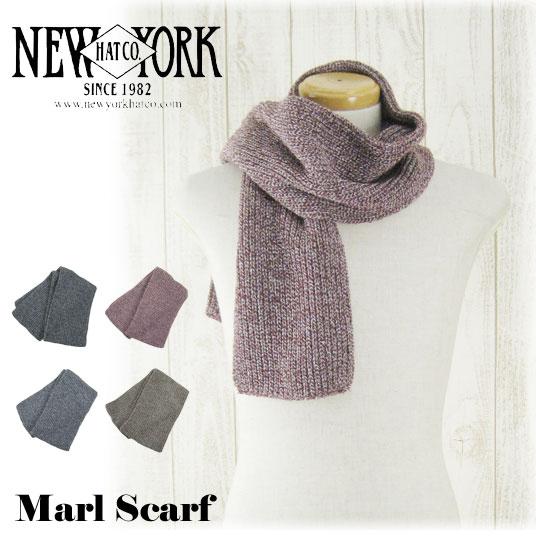 ニューヨークハット スカーフ