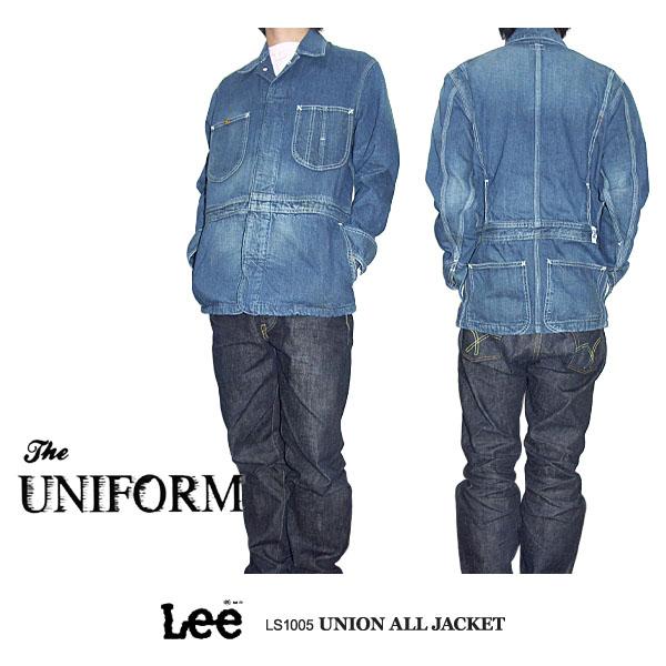 Lee トップス LS1005