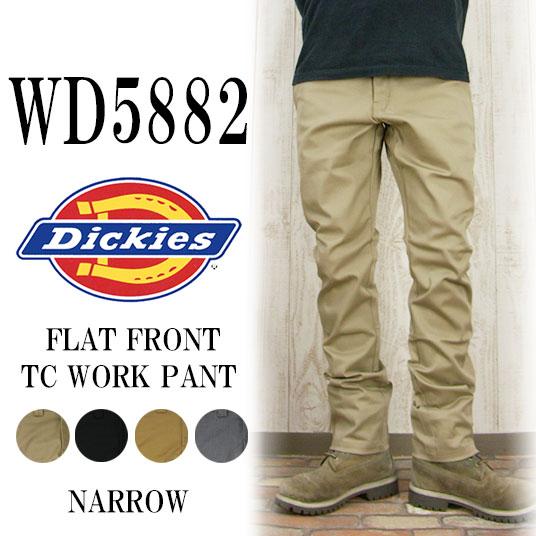 Dickies 5882 NARROW