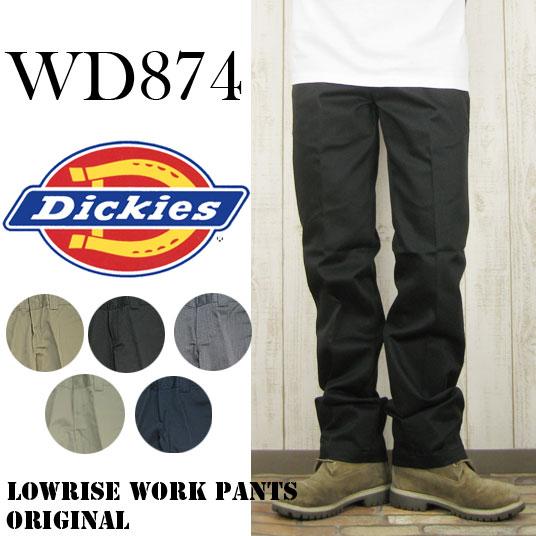 Dickies 874