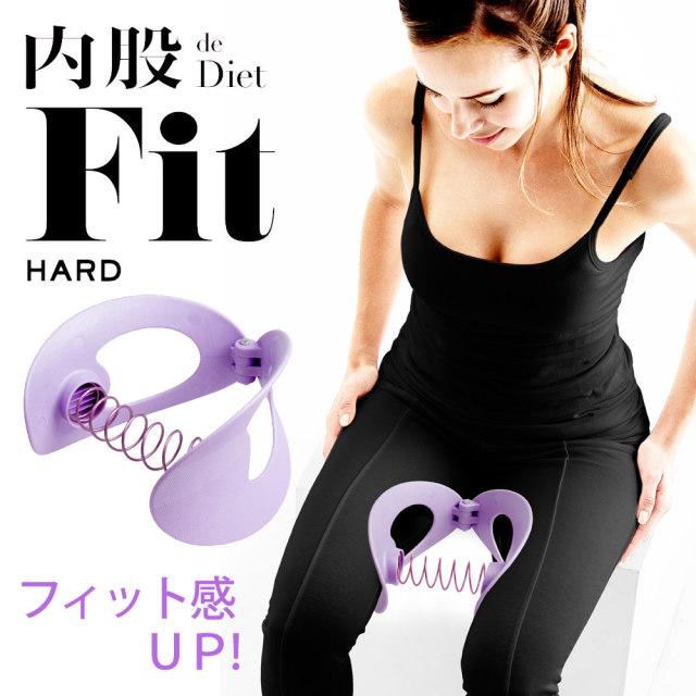 La-VIE(ラ・ヴィ) 内股de Diet Fit ハード