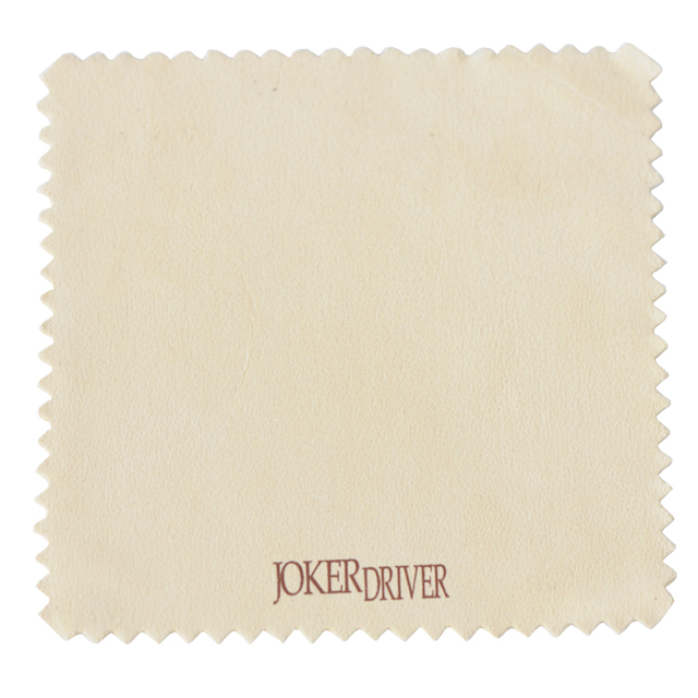 セーム革(JOKERDRIVERロゴ入り)