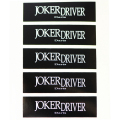 JOKERDRIVER MINI STICKER