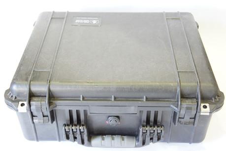 PELICAN (ペリカン) 1550・デバイダー1555付き (中古/美品)