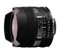 Ai AF Fisheye Nikkor 16mm F2.8D