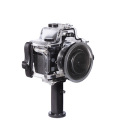 Canon EOS 70D 専用サーフィン仕様ハウジング