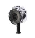 Canon EOS 7D 専用サーフィン仕様ハウジング
