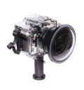 Nikon D800 専用サーフィン仕様ハウジング