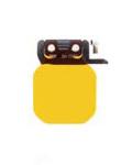 Fisheye GoPro HERO3 フリップトップフィルターセット FLUO