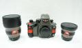 Nikonos RS 28mm��50mm ���å� �ʰ����ʡ�