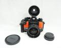 Nikonos V + UWニッコール20mm (中古品)