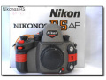 Nikonos RS 本体(中古/美品)