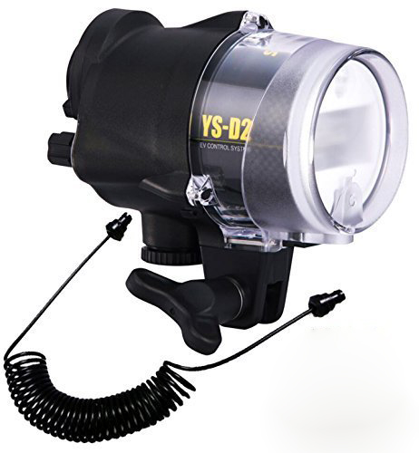 YS-D2・光ファイバーケーブルII M/2コネクターセット