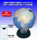 新時代MY地球儀