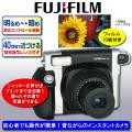 富士フイルムインスタントカメラinstaxワイド300セット フィルム10枚付