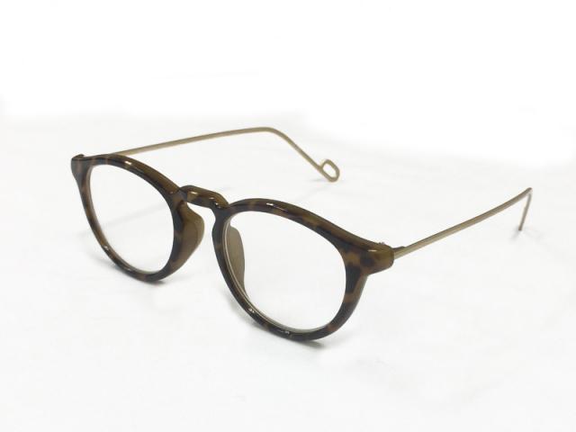 【予約受付中!!】JUJUBEE LOUGAN'S Evans Stella Antique / エヴァンス ステラアンティーク  【ジュジュビーの老眼鏡ブランド】