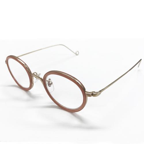 Ciqi Herbie PC Blossom / シキ・ハービー・ブロッサム 【JUJUBEEのめがね】老眼鏡・PCメガネ