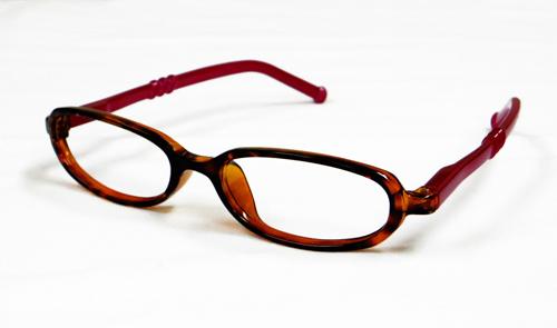 JUJUBEE LOUGAN'S Clare PC GRAPE/クレアPC グレープ【ジュジュビーの老眼鏡ブランド】