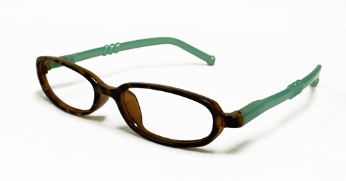 JUJUBEE LOUGAN'S Clare PC LEAF GREEN/クレアPC リーフグリーン【ジュジュビーの老眼鏡ブランド】