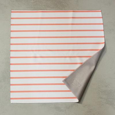 JUJUBEE Cloth Weekday Monday / ウィークデイ マンデー メガネ拭き 【マルチクリーニングクロス】全5色