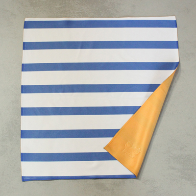 JUJUBEE Cloth Weekday Tuesday / ウィークデイ チューズデー メガネ拭き 【マルチクリーニングクロス】全5色