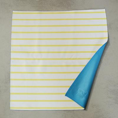 JUJUBEE Cloth Weekday Wednesday / ウィークデイ ウェンズデー メガネ拭き 【マルチクリーニングクロス】全5色