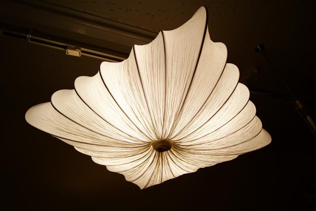 シーリングライトYKC002(インテリア照明 間接照明 ペンダントライト 天井照明 北欧)