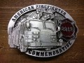 �Хå��롡SKAFF2013E   American Fire Fighter 2013 Limited Edition Buckle ���ꥢ��ʥ�С�����