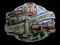 バックル SKG80E American Fire Fighters