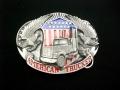 バックル  Fashion SKI80E American Trucker