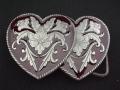 ウエスタン  SKM5AE Western Double Heart