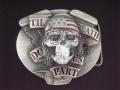 バックル バイカー SKV249 Till Death Do Us Part