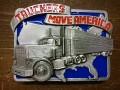 �Хå��롡SKZ27E  TRUCKERS MOVE AMERICA