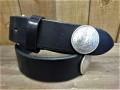 コンチョベルト【Tandy Leather 4 CONCHO 】 ベルトカラーとコンチョが選べます 38mm