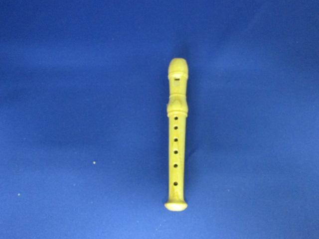 リコーダー  12cm