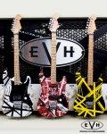 ミニチュア楽器  Axe Heaven EVH エディー・ヴァン・ヘイレン 公認ギター