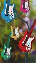 パーティーライト エレキギター  NI2