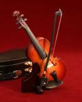 バイオリン 23cm