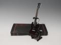 ミニチュア楽器  Axe Heaven PT-223 Pete Townshend Signature Stained Electric Mini Guitar