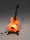 ミュージックライト ギターランプ