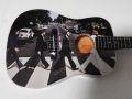 ミニチュア楽器 Axe Heaven Abby Rhoads ミニギター FF-001