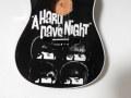 ミニチュア楽器 Axe Heaven A Hard Days Night ミニギター FF-002