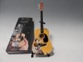 ミニチュア楽器 Axe Heaven EP-360 エルビス・プレスリー 公認ギター