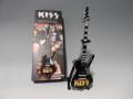 ミニチュア楽器  Axe Heaven  KISS ポールスタンレーモデル ギター ブラック