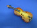 旧商品  ■バイオリン 15cm