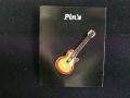 ピンズ ギター (ギブソン)G-227
