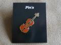 ピンズ バイオリン V-001